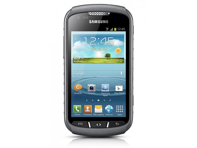 Samsung X Cover 2 : le smartphone des aventuriers