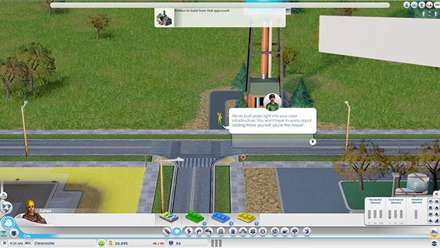 Sim City 2013 : les Sims ont la parole