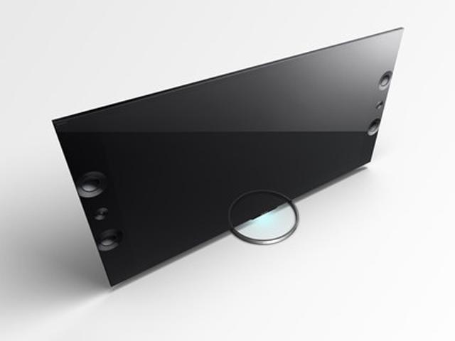 Sony X9005 : la 4K dans ton salon