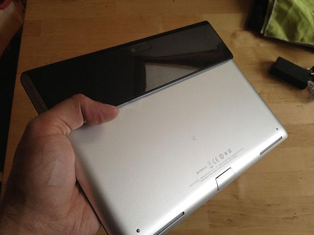Sony Xperia Tablet Z : lancement le 22 janvier, d'après NTT DoCoMo