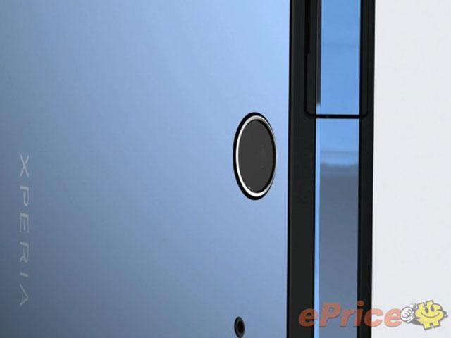 Sony Xperia Z : beau et minimaliste à la fois