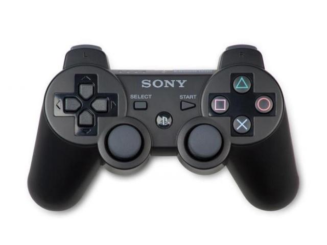 PlayStation 4 : les spécifications