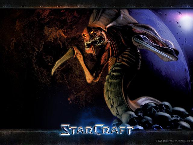 Jouer à Starcraft sur Android, c'est possible !