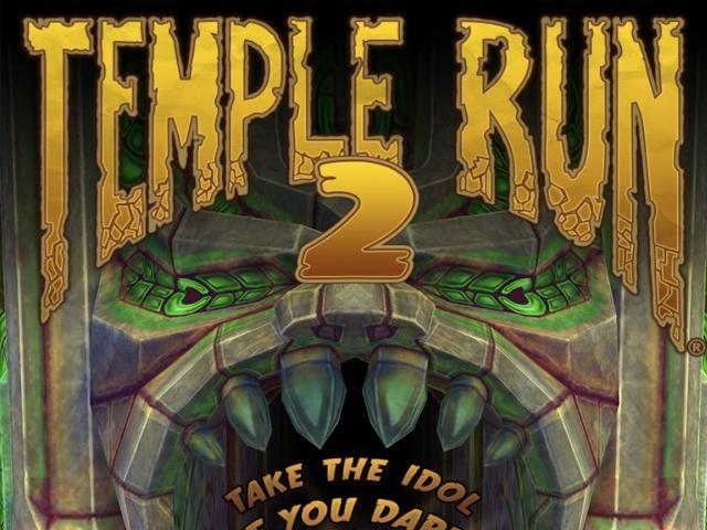 Temple Run 2 : lancement sur Android le 24 janvier
