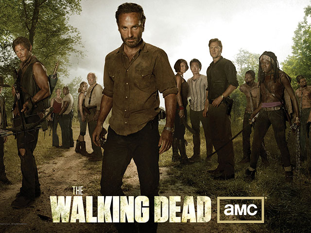 The Walking Dead saison 3 : un teaser pour l'épisode 9