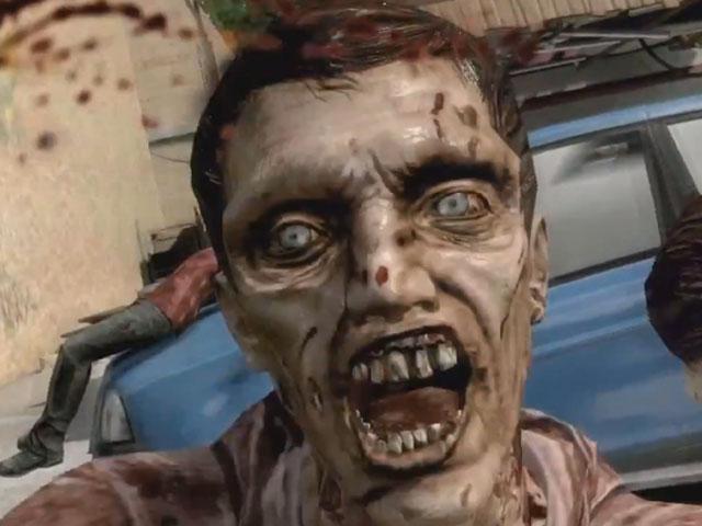 Une première vidéo pour The Walking Dead Survival Instinct