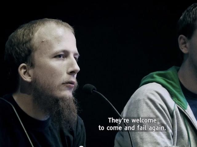 TBP AFK : le trailer du documentaire dédié à The Pirate Bay
