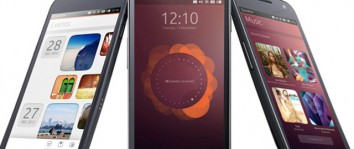 Ubuntu for Phones : disponible à partir de février 2013