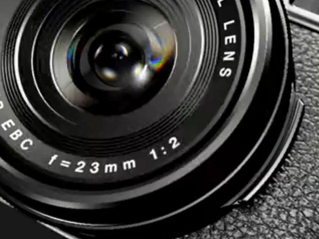 Fujifilm X-20 & X-100s : les vidéos promotionnelles leakées avant l'heure