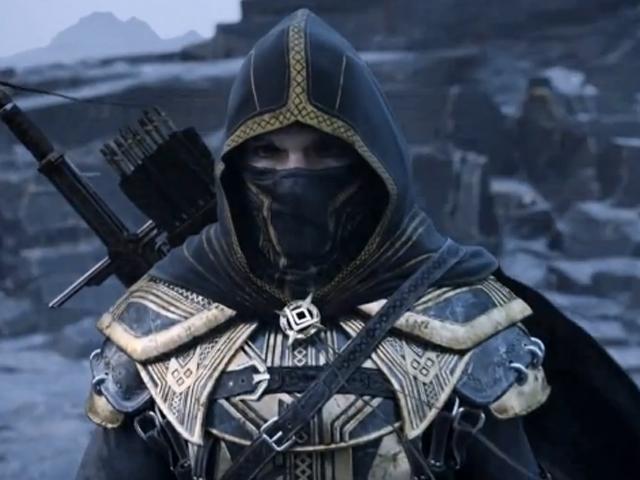 The Elder Scrolls Online : une nouvelle cinématique de 6 minutes