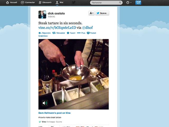 Twitter : l'affichage de vidéos se rapproche à grands pas