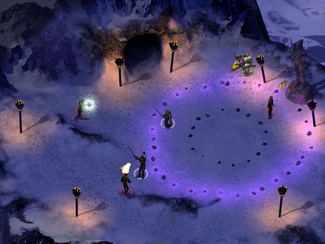 Baldur's Gate Enhanced Edition : débarquement sur Mac OS à partir du 22 février
