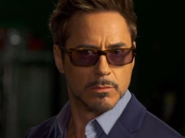 Iron Man 3 : la bande annonce du Superbowl