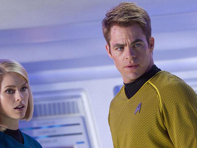 Star Trek Into Darkness : la bande-annonce du Superbowl