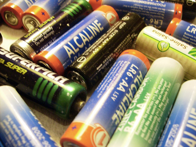 Bientôt une batterie trois fois plus autonome et qui se recharge en 10 minutes