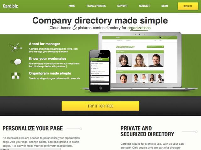 Card.biz : le service passe en gratuit et lance de nouvelles fonctions
