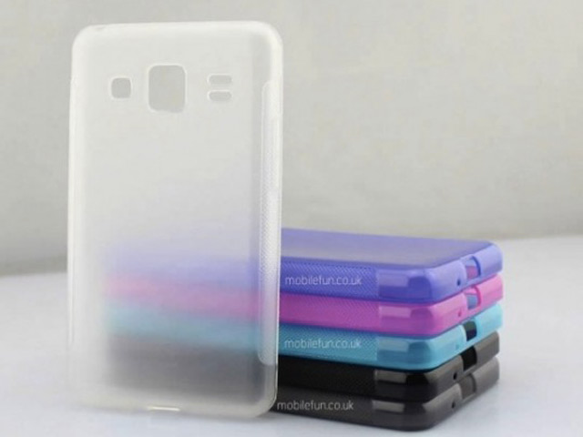 Une seconde coque pour le Samsung Galaxy S4