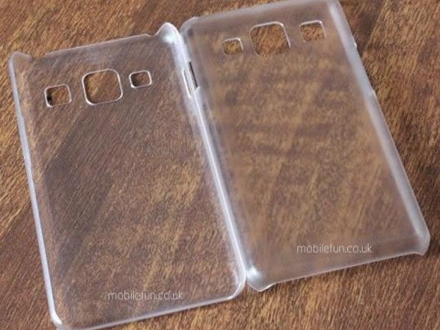Une troisième coque pour le Samsung Galaxy S4