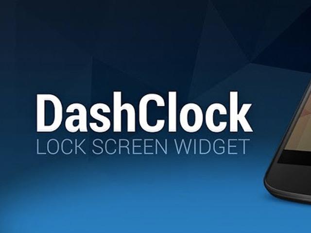 DashClock, un chouette widget pour l'écran de verrouillage de votre terminal Android