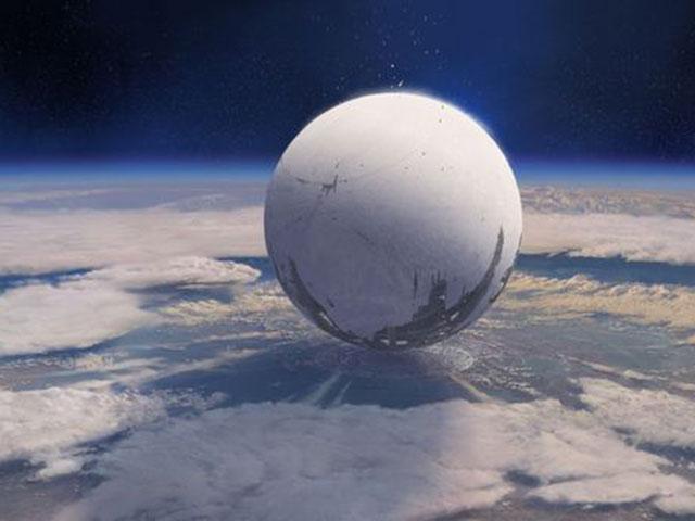 Un second artwork pour Destiny