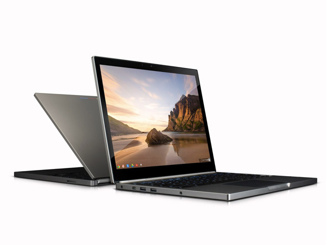 "Un ""easter egg"" pour le Chromebook Pixel"