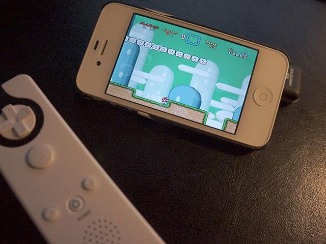 Jailbreak iOS 6.1 : jouer à des émulateurs sur son iPhone ou sur son iPad
