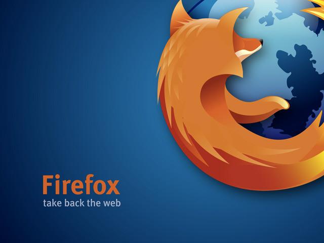 Firefox Modern UI est disponible sur Windows 8 !