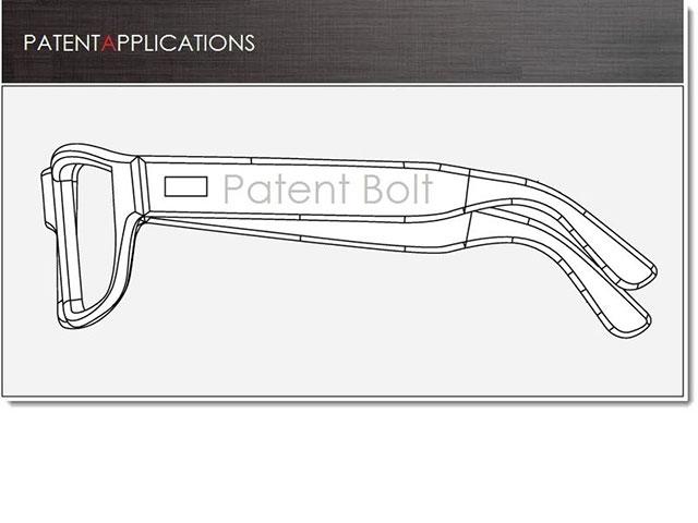 Google Glass Part 2 : première image