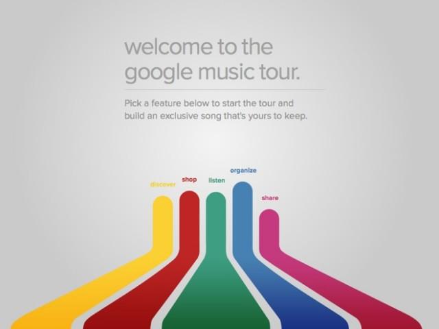 Bientôt de l'écoute musicale en streaming dans Google Music ?