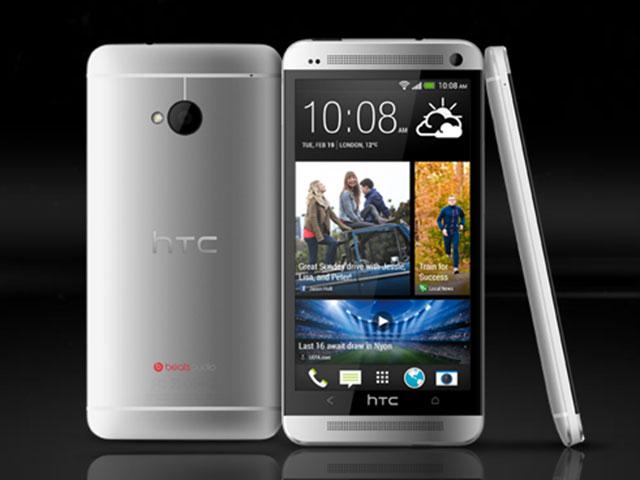 HTC One : revoir la présentation du nouveau smartphone de HTC