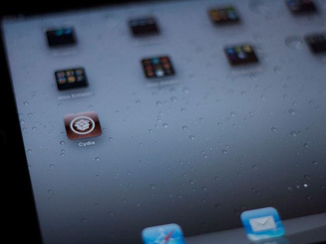 Jailbreak iOS 6.1 : plus de 1,7 millions de téléchargements pour Evasi0n
