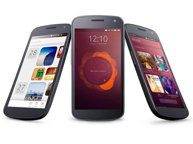 Ubuntu for Phones : arrivée sur le Galaxy Nexus et le Nexus 4 le 21 février