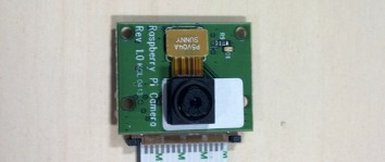 Raspberry Pi : le module photo bientôt disponible