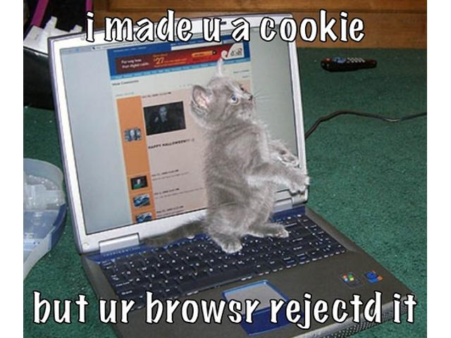 Les navigateurs et les cookies