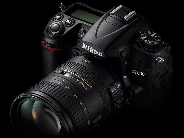 Nikon : une conférence de presse dans la semaine