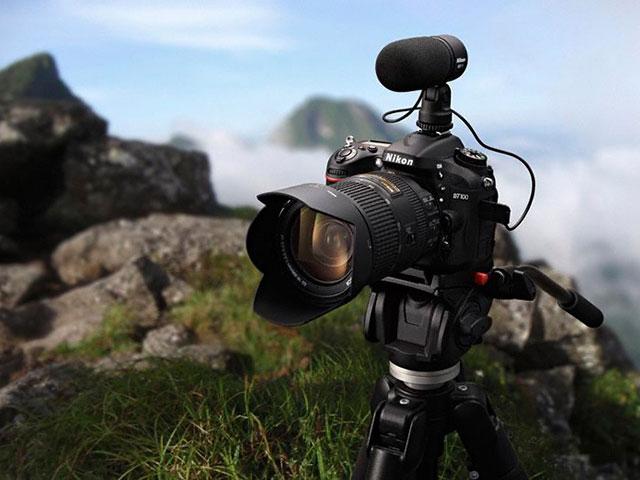 Nikon D7100 : les spécifications techniques officielles