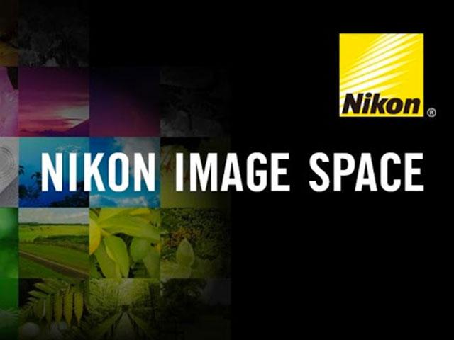 Nikon Image Space : les applications disponibles sur iOS et Android