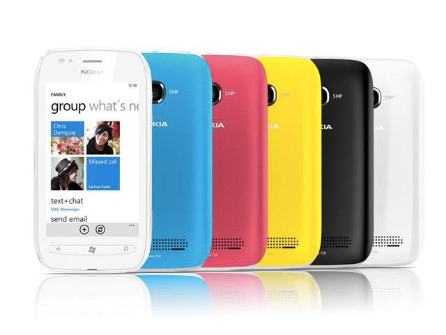 Nokia Lumia 520 & 720 : les spécifications en balade en Indonésie