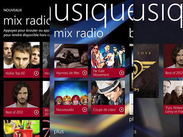 Nokia Musique+ est maintenant disponible en France