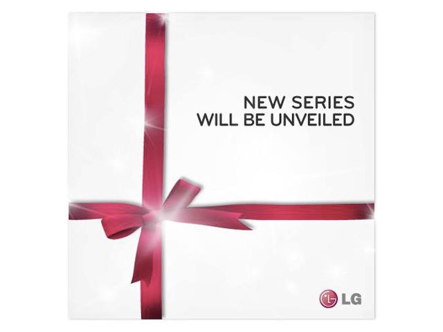 LG annonce l'arrivée prochaine d'une nouvelle gamme