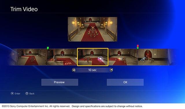 PlayStation 4 : l'éditeur