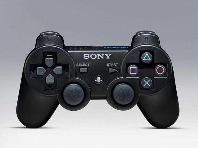 Pas de DualShock 3 pour la PS4