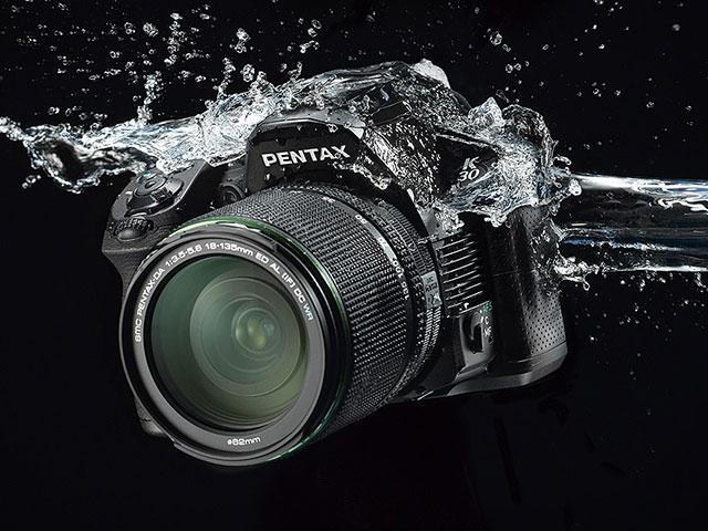 """Pentax confirme l'existence d'un réflex """"full frame"""""""