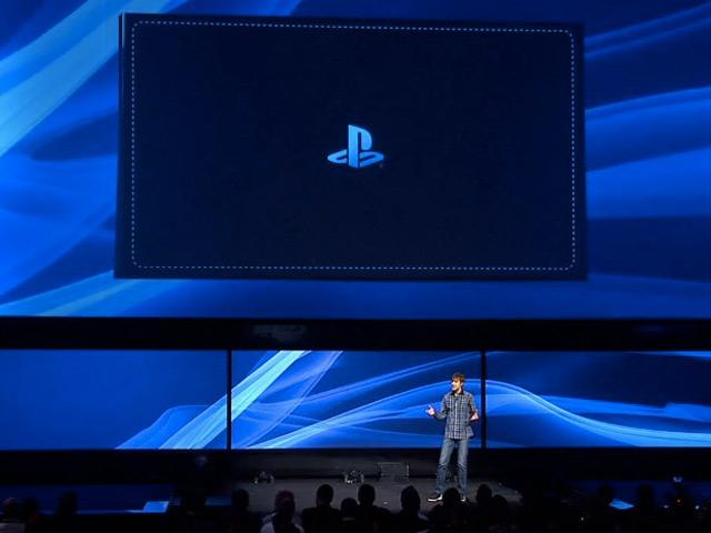 PlayStation 4 : revoir la présentation en vidéo