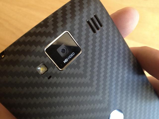 Motorola X Phone : quelques précisions