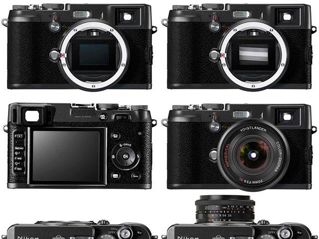 Nikon pourrait lancer prochainement un nouveau compact haut de gamme