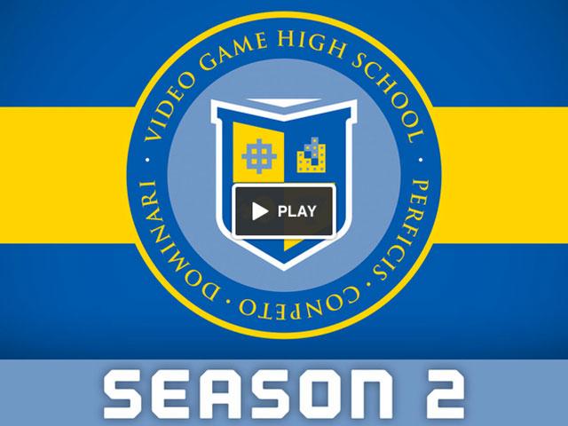 VGHS : la saison 2 est sur KickStarter !