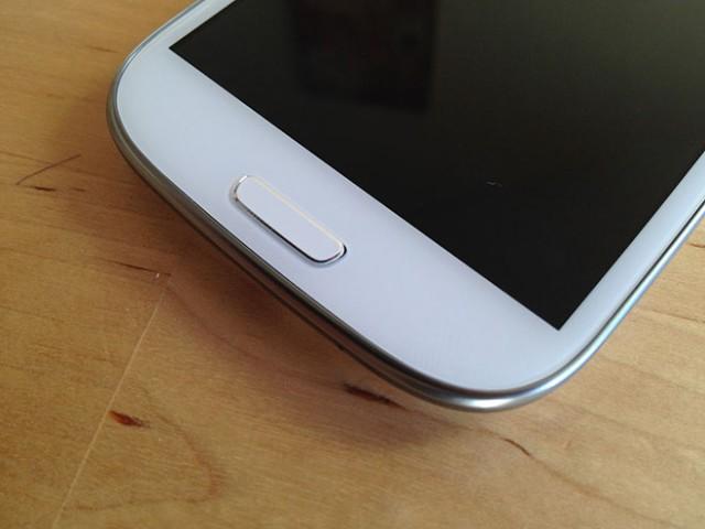Lancement du Samsung Galaxy S4