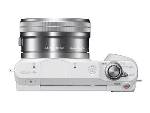 Sony NEX-3N : les spécifications officieuses