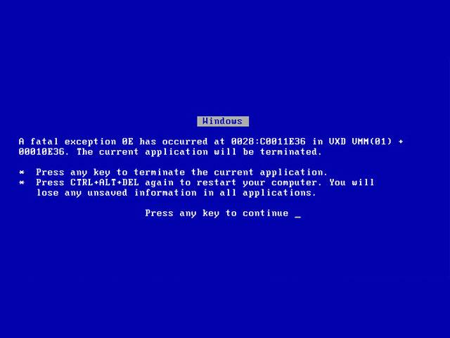 Windows Blue pourrait débarquer dès cet été